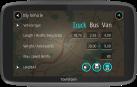 GO Professional 520 EU - Navigatore - Touchscreen 5 / 13 cm - Nero