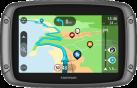 TomTom Rider 450 - Premium Pack - Navigation pour moto - Écran tactile 4.3 (11 cm) - Noir