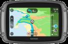 TomTom Rider 420 - Navigation pour moto - Écran tactile 4.3 (11 cm) - Noir