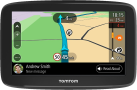 TomTom GO Basic 6 - Instrument de navigation - Écran tactile 6 / 15 cm - Noir