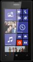 NOKIA Lumia 520, noir