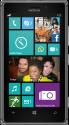 NOKIA Lumia 925, schwarz