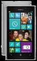 NOKIA Lumia 925, grau