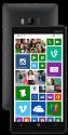 NOKIA Lumia 930, schwarz
