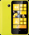 NOKIA Lumia 630 Dual SIM, gelb