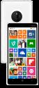 NOKIA Lumia 830, blanc