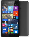 Microsoft Lumia 535 Dual SIM, noir