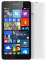 Microsoft Lumia 535 Dual SIM, weiss