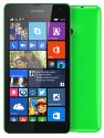 Microsoft Lumia 535 Dual SIM, vert