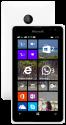 Microsoft Lumia 435 Dual SIM, weiss