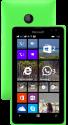 Microsoft Lumia 435 Dual SIM, grün