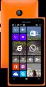 Microsoft Lumia 435 Dual SIM, orange