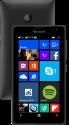 Microsoft Lumia 532 Dual SIM, schwarz