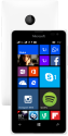 Microsoft Lumia 532 Dual Sim - Windows Smartphone - 8 GB - Weiss