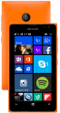 Microsoft Lumia 532 Dual SIM, orange