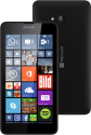 Microsoft Lumia 640 Dual Sim - Windows Smartphone - 8 GB - Schwarz