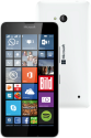 Microsoft Lumia 640 Dual Sim - Windows Smartphone - 8 GB - Weiss