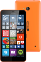 Microsoft Lumia 640 Dual Sim - Windows Smartphone - 8 GB - Orange