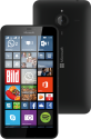 Microsoft Lumia 640XL Dual Sim - 8 GB - Schwarz