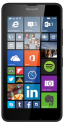 Microsoft Lumia 640 LTE - Windows Smartphone - 8 GB - Schwarz