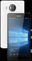 Microsoft Lumia 950 XL Dual SIM, weiss