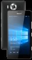 Microsoft Lumia 950 Dual SIM, schwarz