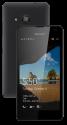 Microsoft Lumia 550, schwarz