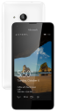 Microsoft Lumia 550, blanc