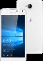 Microsoft Lumia 650 Dual Sim, weiss
