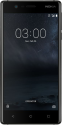 NOKIA 3 TA-1032 DS  - Smartphone - 16 GB - Black