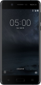 NOKIA 5 TA-1053 DS - Smartphone - 16 GB - Black