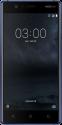NOKIA 3 TA-1020 SS  - Smartphone - 16 Go - Blue