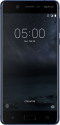 NOKIA 5 TA-1053 DS - Smartphone - 16 GB - Blue