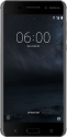 NOKIA 6 TA-1021 DS - Smartphone - 32 GB - Black