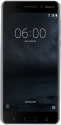 NOKIA 6 TA - 1033 SS - Smartphone - 32 GB - Silver white