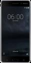 NOKIA 6 TA-1021 DS - Smartphone - 32 GB - Silver white