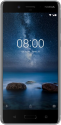 "Nokia 8 - Smartphone Android - 5.3"" / 13.5 cm - Gris"
