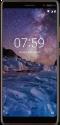 NOKIA 7 Plus - Android Smartphone - 64 GB Speicher - Schwarz