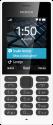 Nokia 150 - Mobiltelefon - Dual-SIM - Weiss