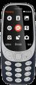 Nokia 3310 - Mobiltelefon - 2 MP Kamera - Dunkelblau