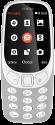 Nokia 3310 - Mobiltelefon - 2 MP Kamera - Grau
