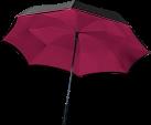 Wonderdry Umbrella - Manuale - Rosso