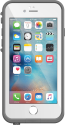 LIFEPROOF Fre für Apple iPhone 6 Plus, 6s Plus, weiss