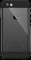 LIFEPROOF NUUD pour Apple iPhone 6, 6s, noir