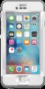 LIFEPROOF NUUD für Apple iPhone 6 Plus, 6s Plus, weiss
