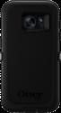 OtterBOX Defender Series für Galaxy S7, schwarz