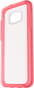 OtterBOX Symmetry Clear Series für Galaxy S7, pink