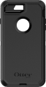 OtterBOX Defender-Series - Für iPhone 7 Plus - Schwarz