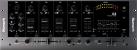 Numark C2 - DJ Mischpult - 4-Kanal - Schwarz