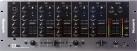 Numark C3USB - Table de mixage DJ - 5 Canaux - Noir
